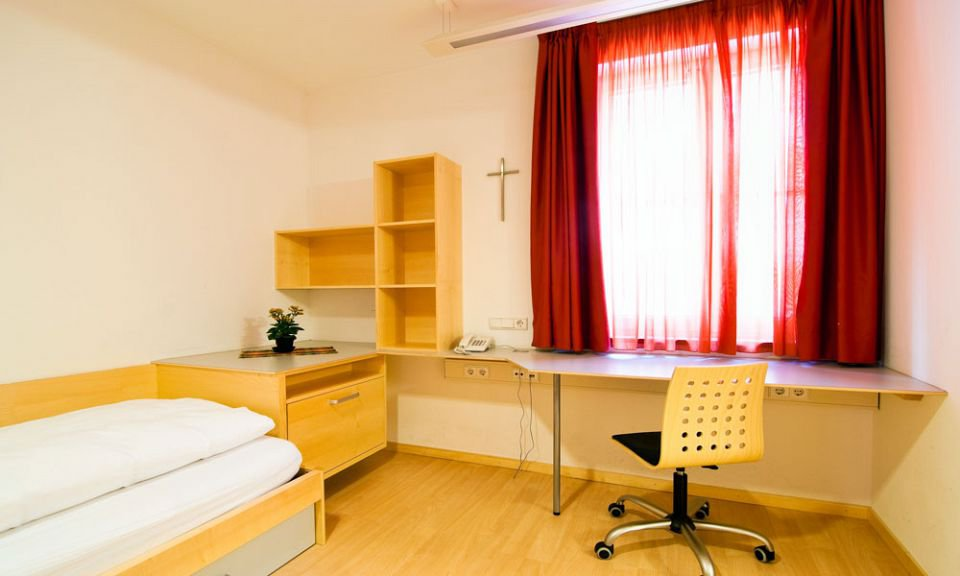 Welcome to Hotel Kolping in Bozen