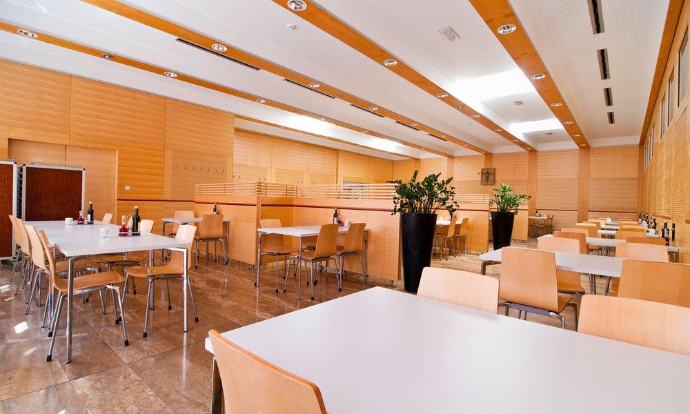 Kolping-Restaurant in Bozen