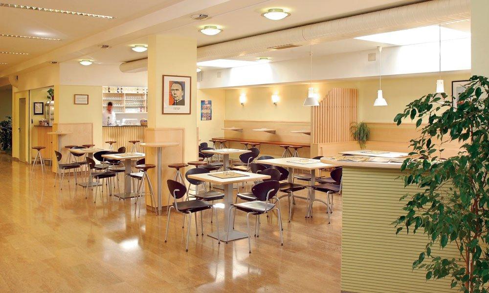 Il vostro hotel per viaggi di studio in Alto Adige