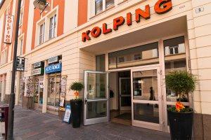 Kolpinghaus Bozen 13