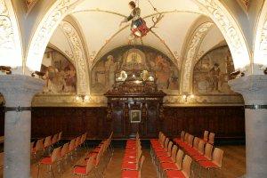 Kolpinghaus Bozen 26