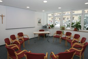 Your extraordinary meeting or seminar room in Bozen 7