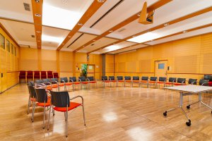 Your extraordinary meeting or seminar room in Bozen 2
