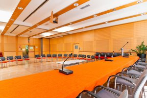 Your extraordinary meeting or seminar room in Bozen 3