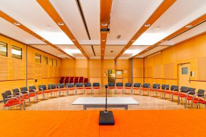 Your extraordinary meeting or seminar room in Bozen 1