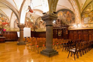 Your extraordinary meeting or seminar room in Bozen 4