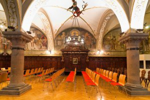 Your extraordinary meeting or seminar room in Bozen 5