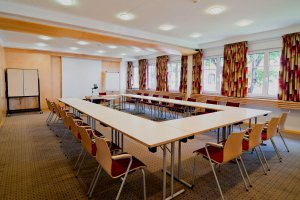 Your extraordinary meeting or seminar room in Bozen 6