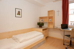 IYour accommodation in Bozen to study and work 5