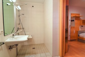 Your room in Bozen is ready for you 6