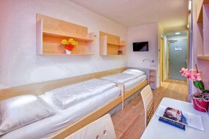 Your room in Bozen is ready for you 5